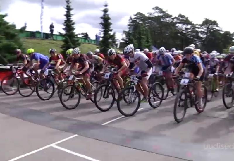 VIDEO! Jüri Ratase jalgrattavõistlusest võttis osa üle 800 inimese