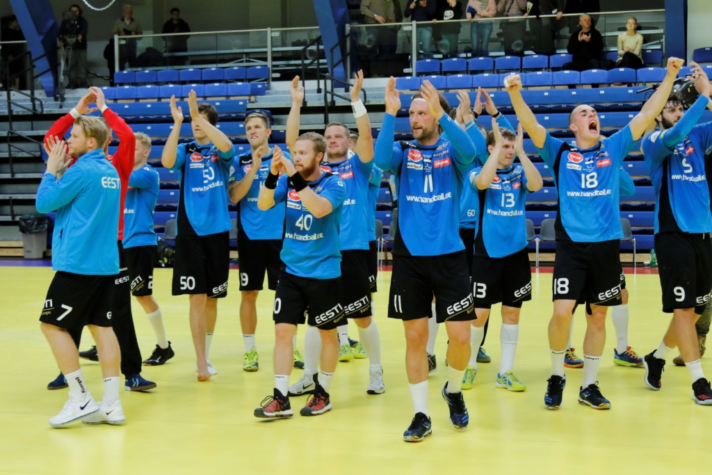 Eesti käsipallikoondis alistas MM-valikmängus Bosnia ja Hertsegoviina
