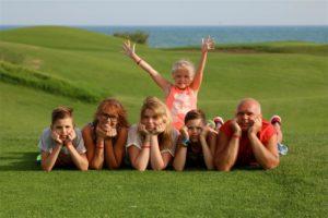 Perekond Uspenski