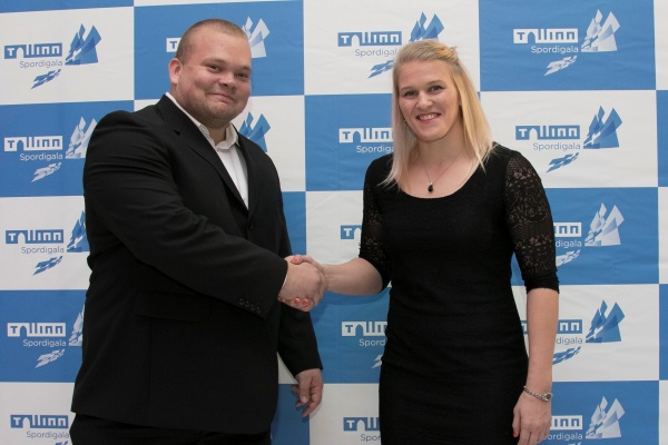 ANNA OMA HÄÄL! Tallinn valib aasta parima sportlase ja võistkonna