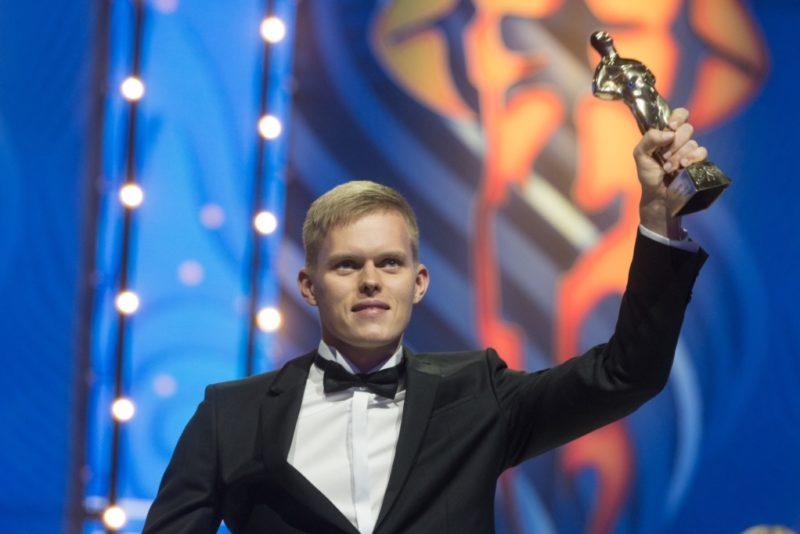 VIDEO! Ott Tänak ja Martin Järveoja võitsid teist aastat järjest Saksamaa ralli
