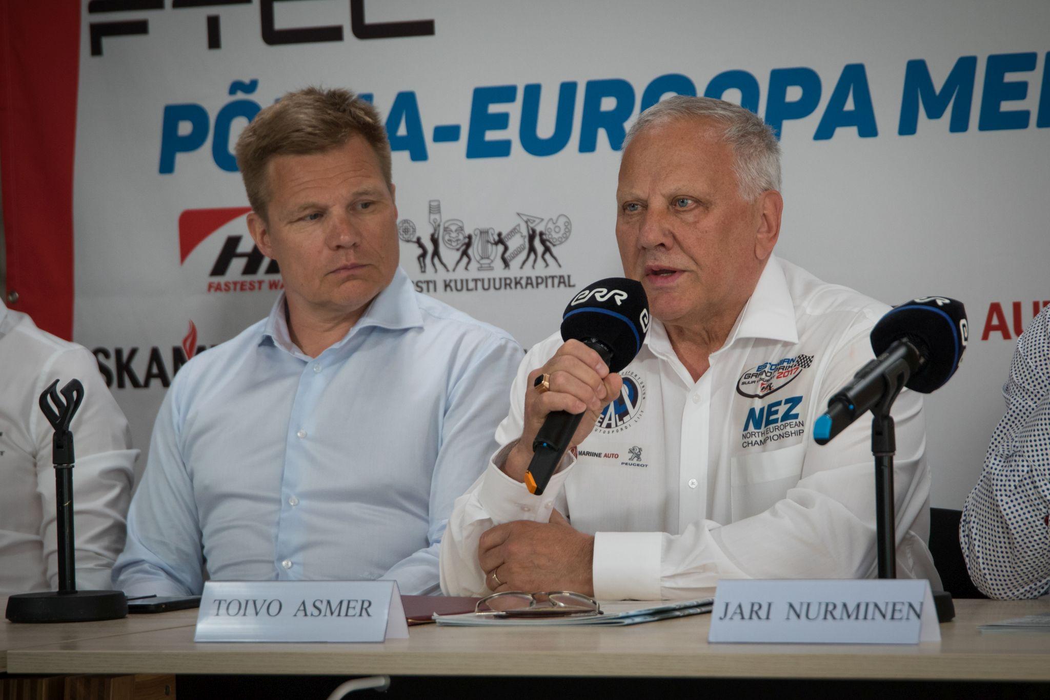 Suur Võidusõit peab järgmisel aastal esimest juubelit ja ühendab auto- ja motosporti!