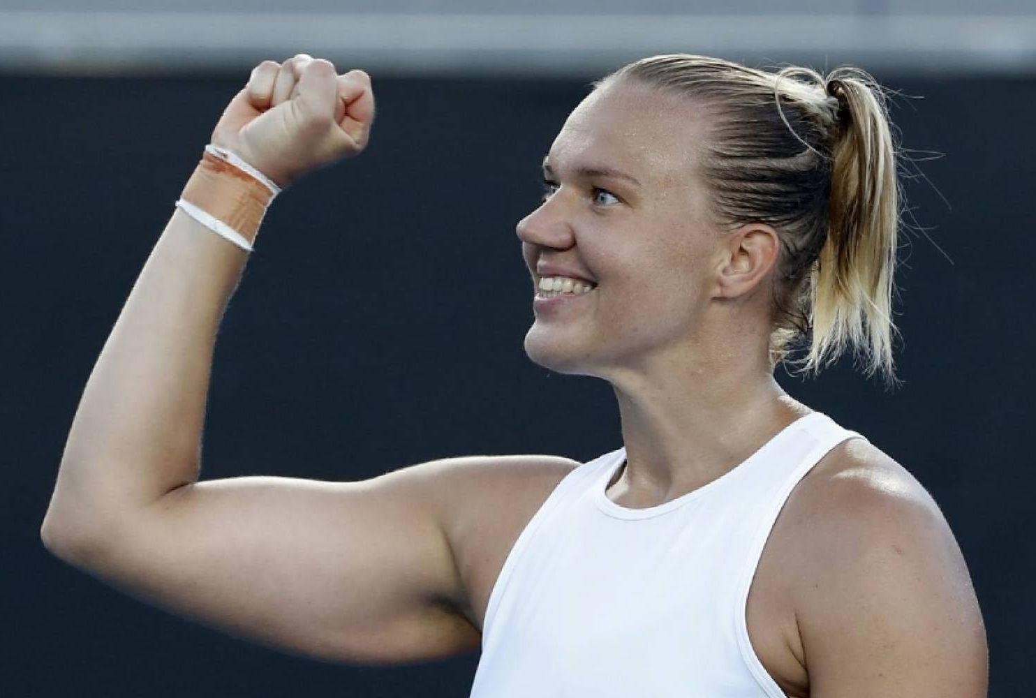 Kanepi võitis Tšehhimaal ITF-i turniiri