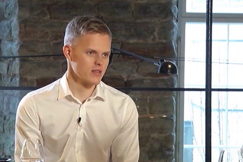 Videod! Kuidas iseloomustavad teineteist Ott Tänak ja Martin Järveoja?