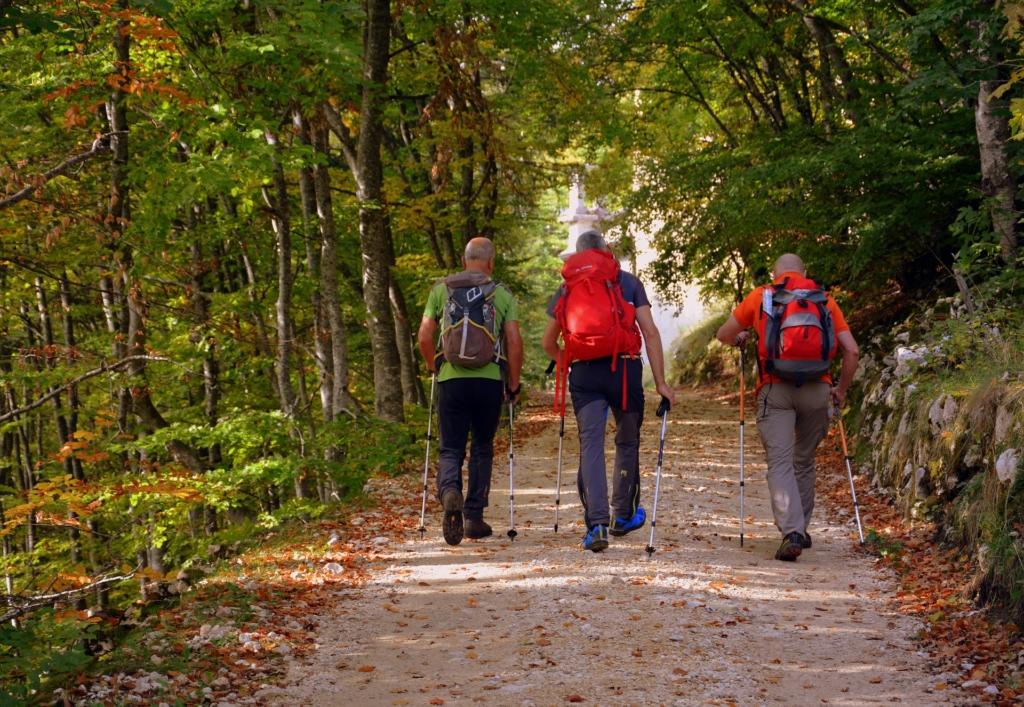 Elamusmaratonide sarja lisandub uus kepikõnni- ja käimismaraton