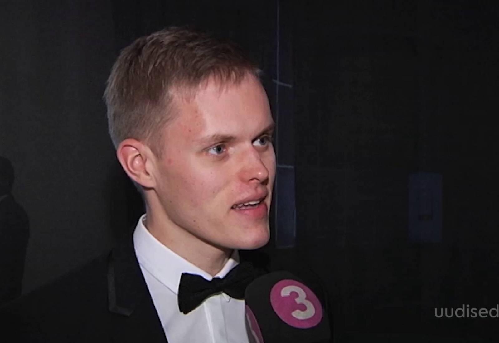 Video! Ott Tänak: võidu võiks sellel aastal ära teha