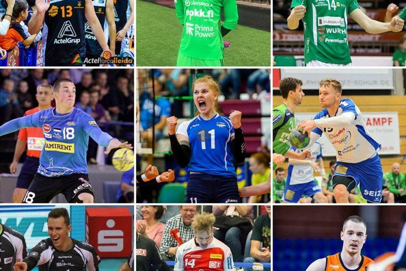 Eesti Metsameister toetab 9 noorsportlase karjääri