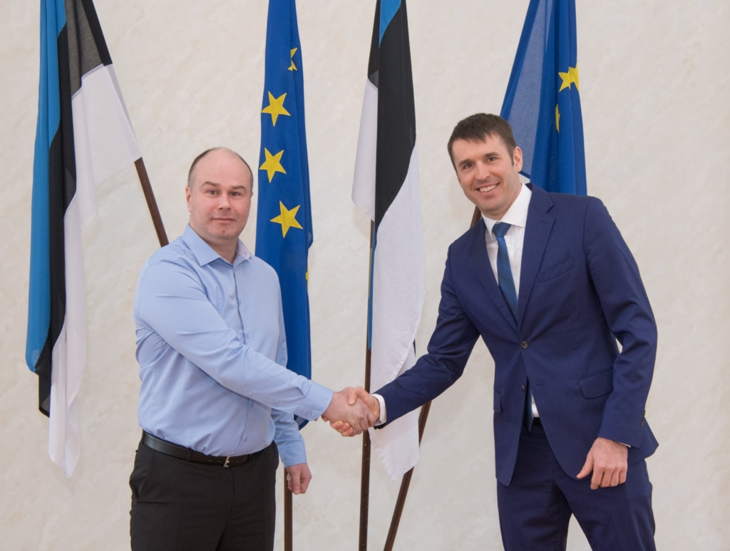 Eesti ratastoolitennisistid jätkavad pürgimist kõrgetele kohtadele