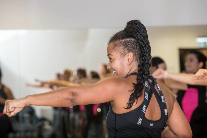 Monika Tuvi soovitused! 5 treeningstiili, mille abil tantsides suvevormi saada