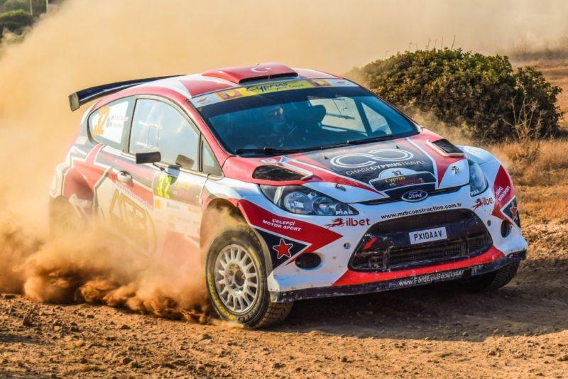 VIDEO! Rally Estonia sõitjaterivi täienes Ott Tänaku ja Martin Järveojaga