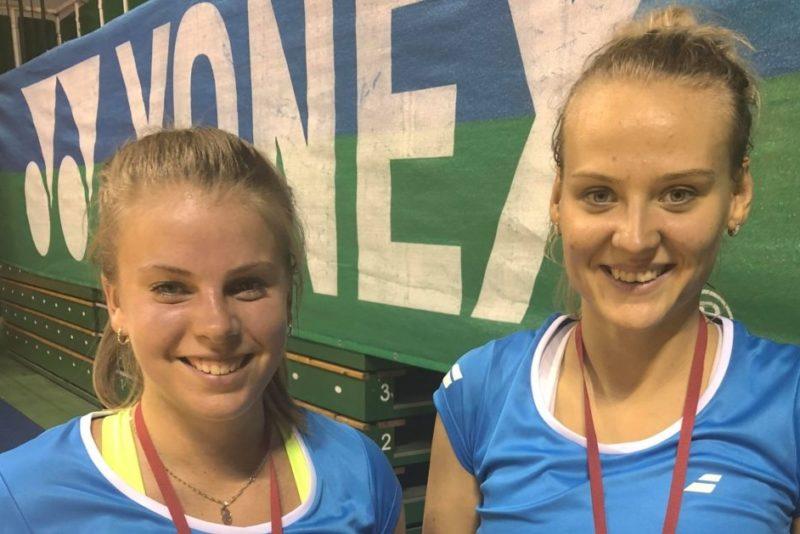 Kristin Kuuba võitis maailma edetabeli turniiridel neli tiitlit