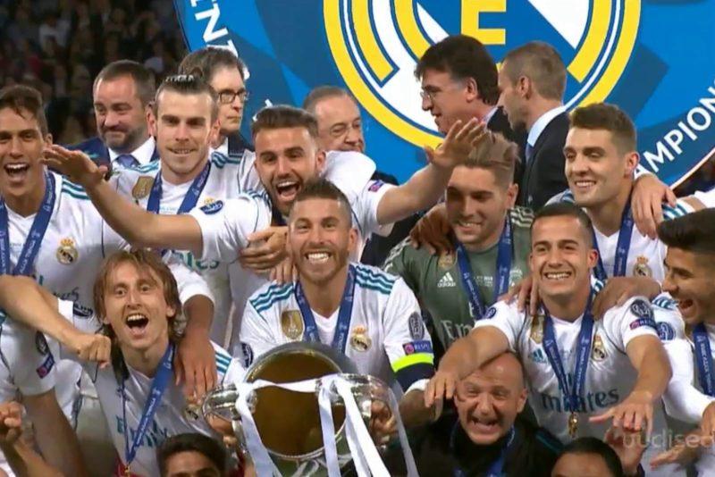 VIDEO! Algas 15. augustil toimuva UEFA Superkarika finaalmängu piletiloos