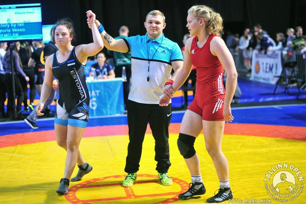 III noorte suveolümpiamängudele on loota Eesti suurimat koondist