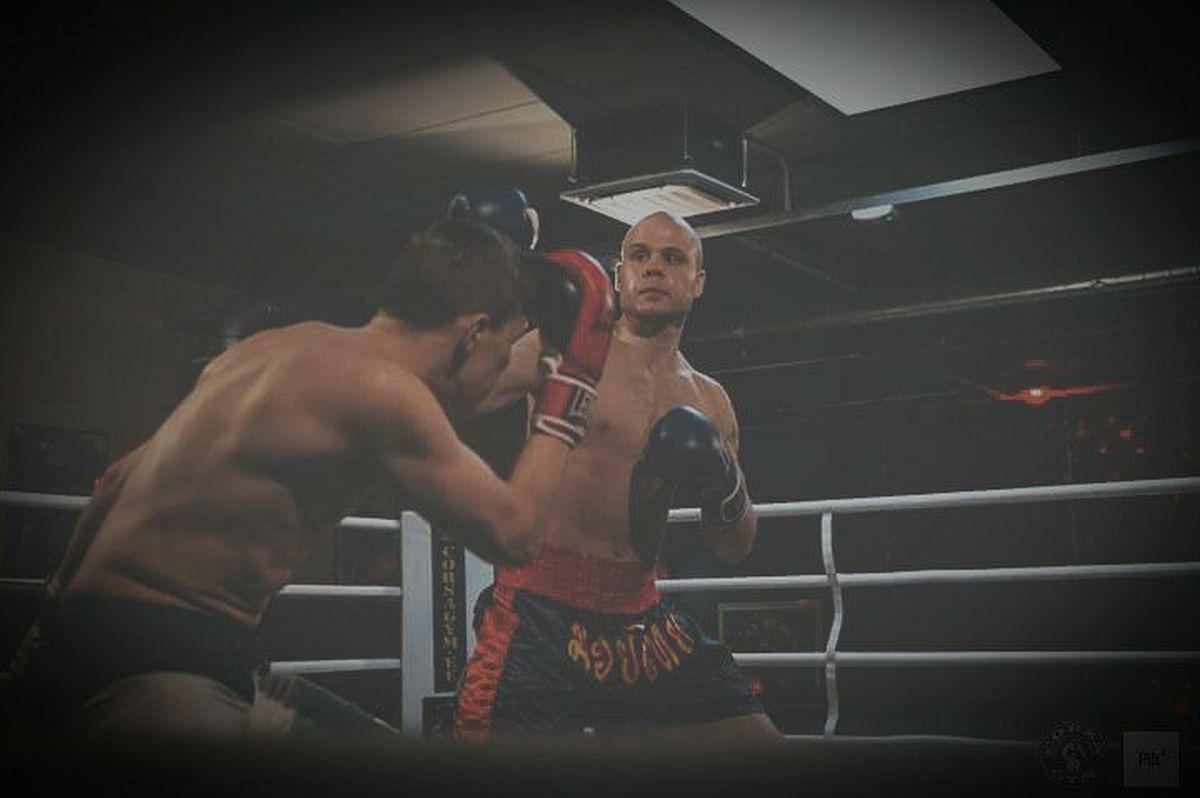 Karl Komlev:suures pildis saab võrrelda poksi malega, kus mõeldakse mitu käiku ette