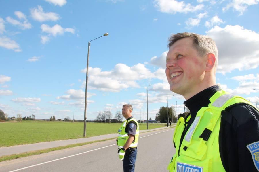 Jõustruktuuride spordimängude võitjaks tuli politsei- ja piirivalveameti esindus