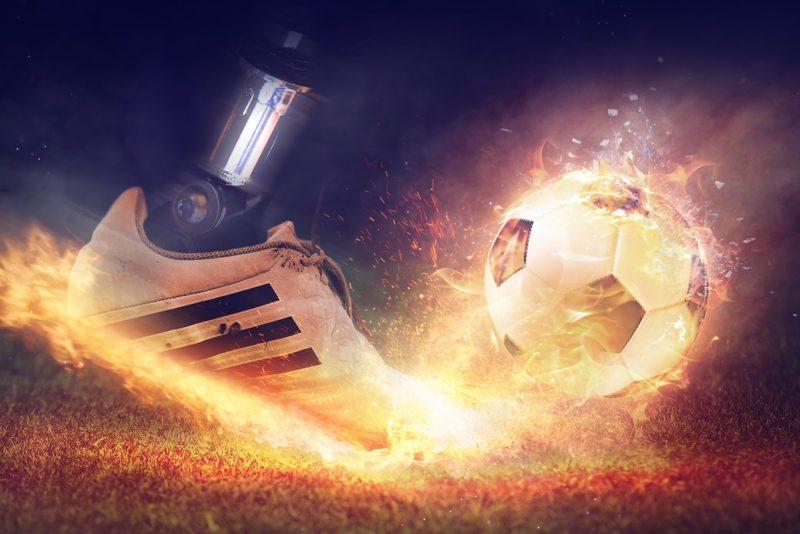 Kõige kiiremad jalad Inglismaa meistriliigas