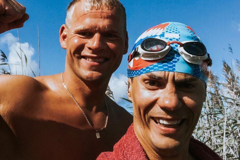 VÄGEV! Joel Juht osaleb esimese eestlasena maailma külmimal ja raskeimal maratonil