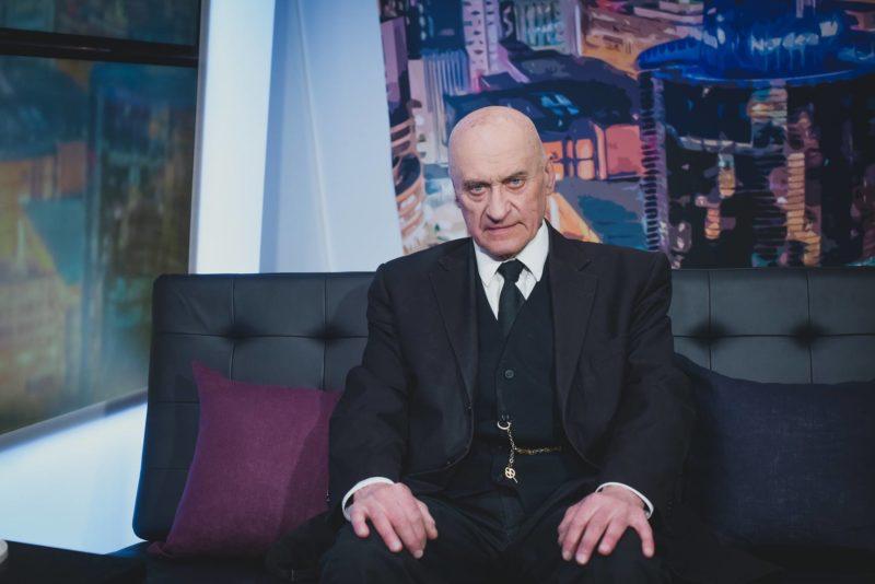 Einar Laigna: kulturism on tahte triumf!