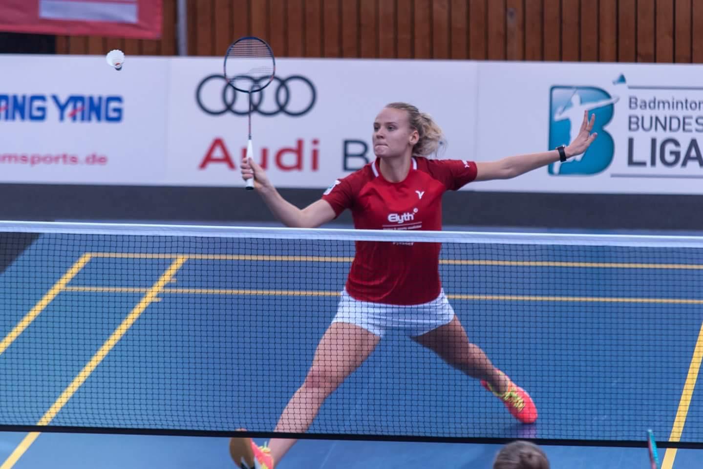 Kristin Kuuba tegi Saksamaa kõrgliigas eduka debüüdi
