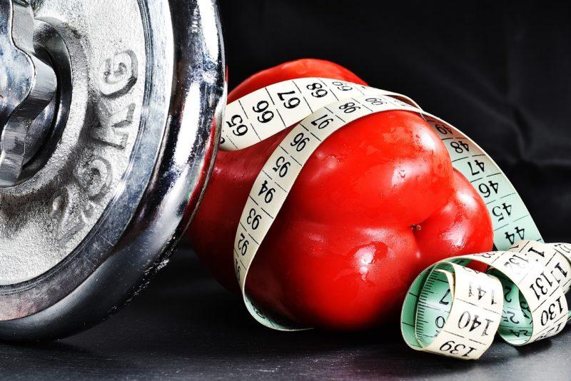 Rahvatervise Akadeemia räägib sportlase toitumisest