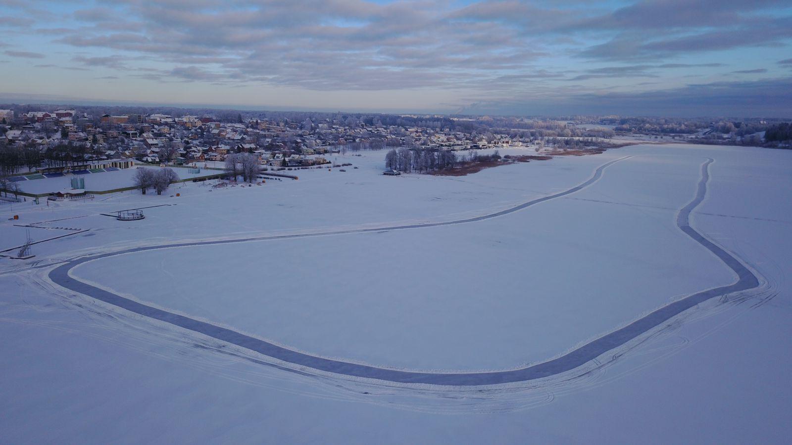 Viljandi Uisumaraton