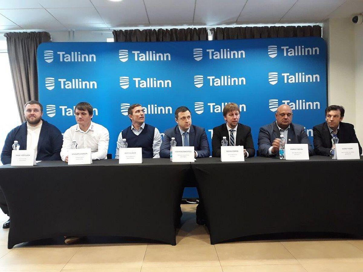 Tallinn toetab spordivõistlusi 645 000 euroga