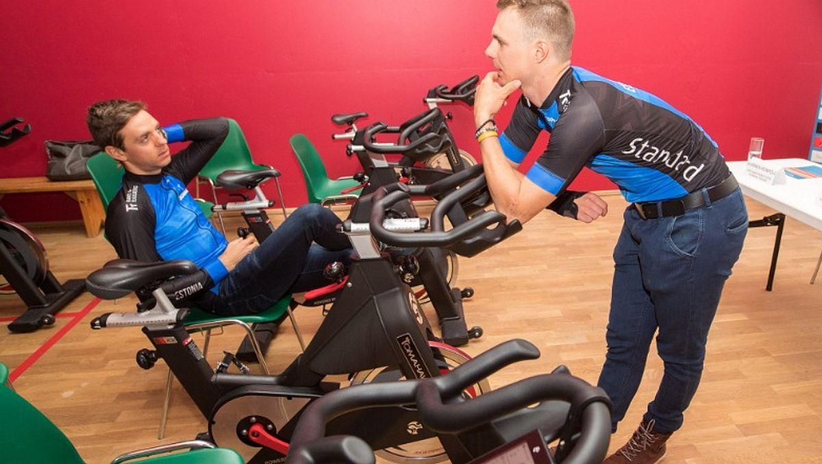 EOK annab jalgratturitele, sõudjatele ja kergejõustiklastele 30 000 eurot