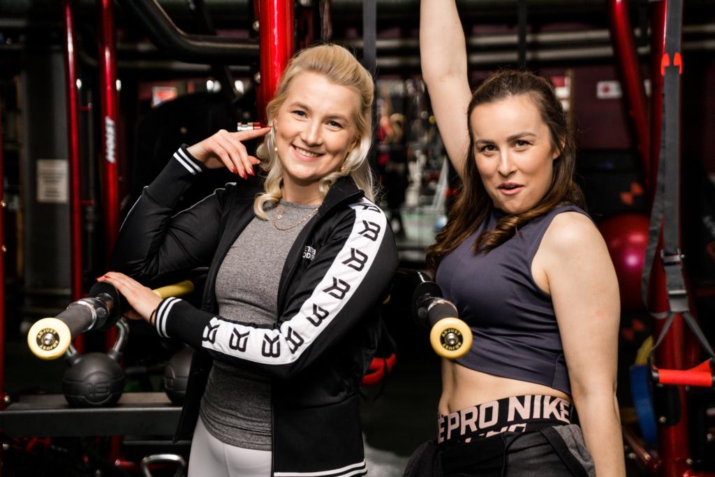 TÄNA I Tule tasuta trenni! Reval-Sport korraldab suure tasuta välitrenni Ödede ja Artjom Savitskiga