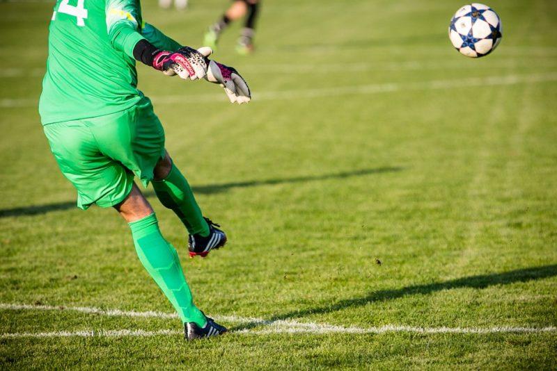 Vanemuine, ERM, haridusministeerium ja Tartu kutsehariduskeskus mängivad jalgpalli