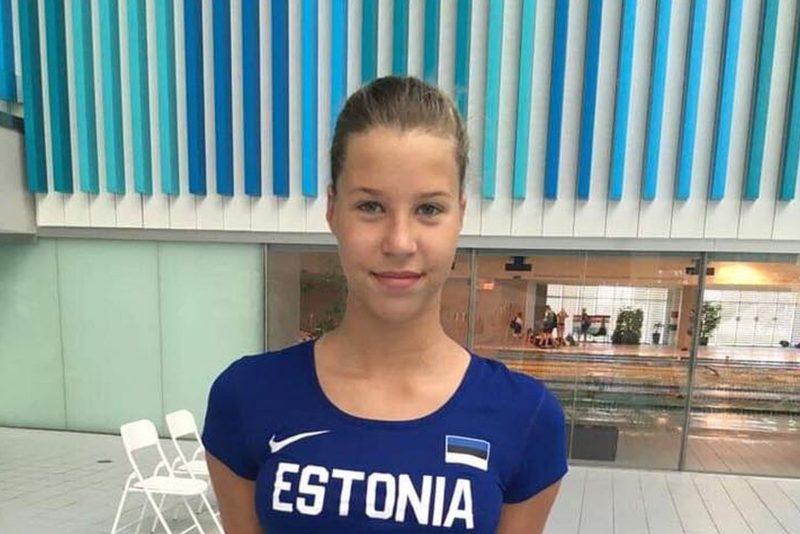 Euroopa noorte olümpiafestival: Valdmaa jõudis poolfinaali