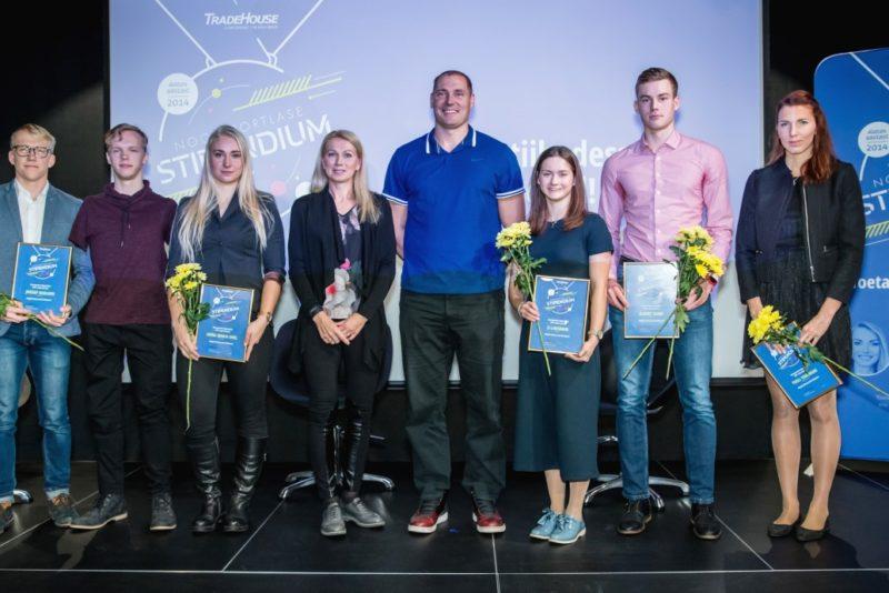 20 000 eurot! Noorsportlase stipendium ootab omanikke