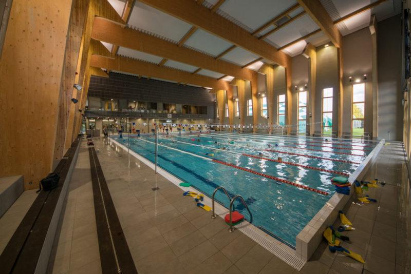SUURIM INIMESI LIIKUMA INNUSTAV KAMPAANIA I Tallinn kutsub spordinädalal linna spordibaasidesse trenni