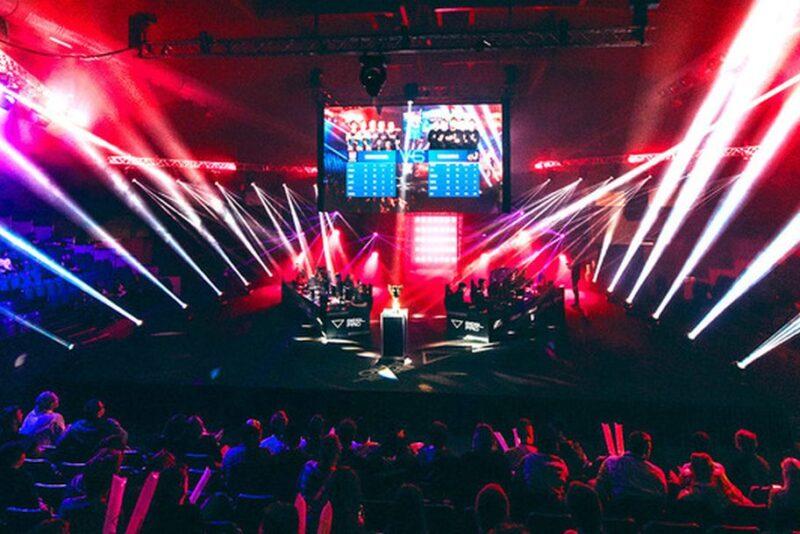 Tallinna e-spordifestivalil läheb jagamisele 200 000 dollarit