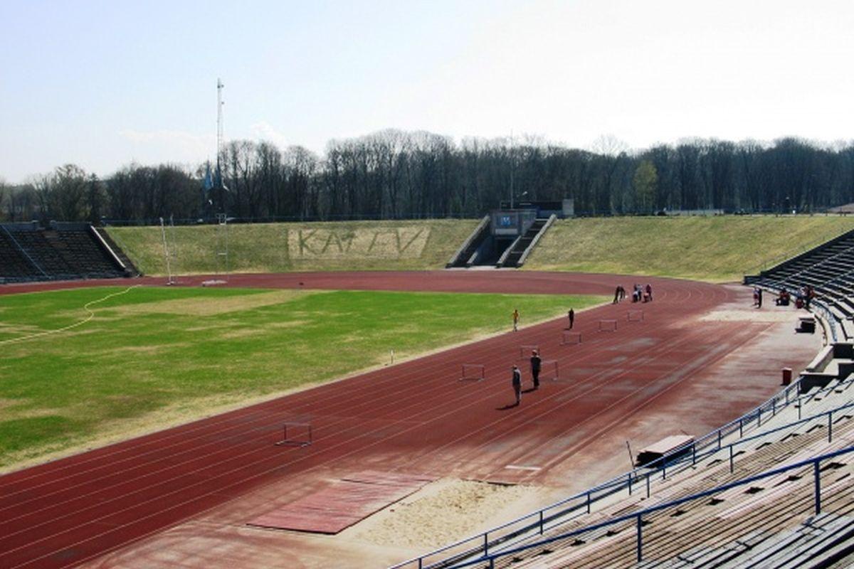 Kalevi staadion
