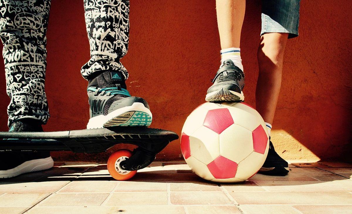 jalgpall-lapsed-rula-pixabay
