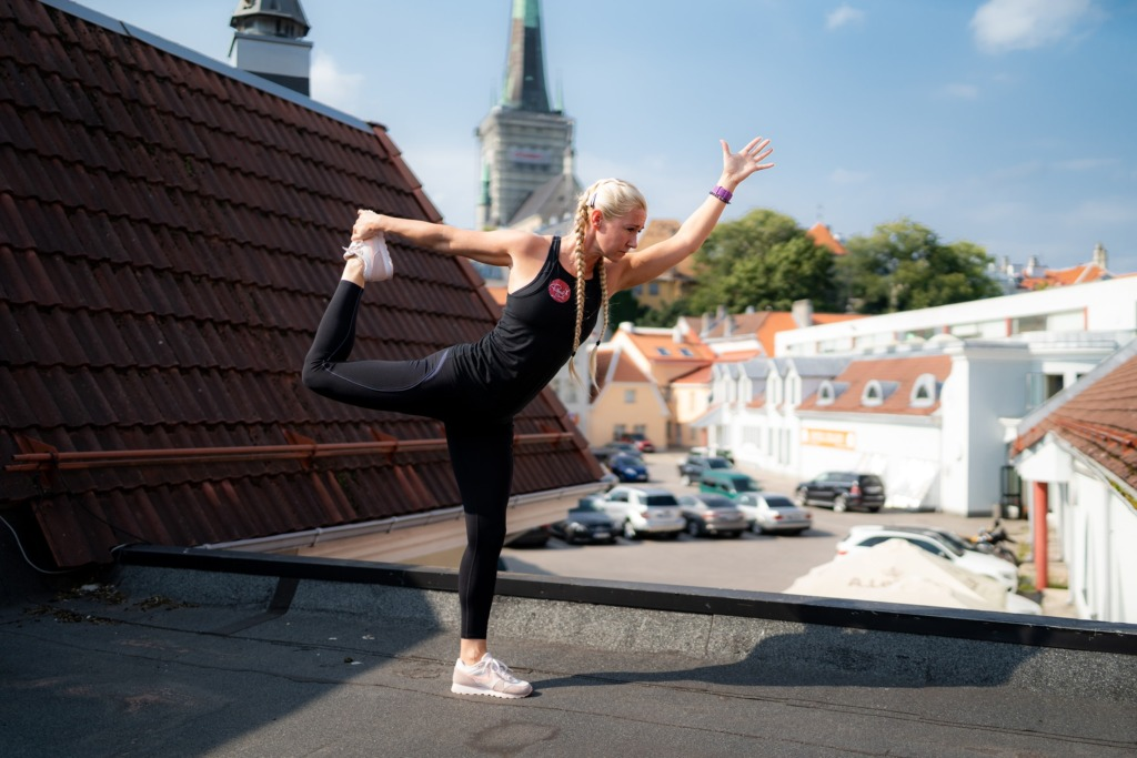 Reval-Sport body balance