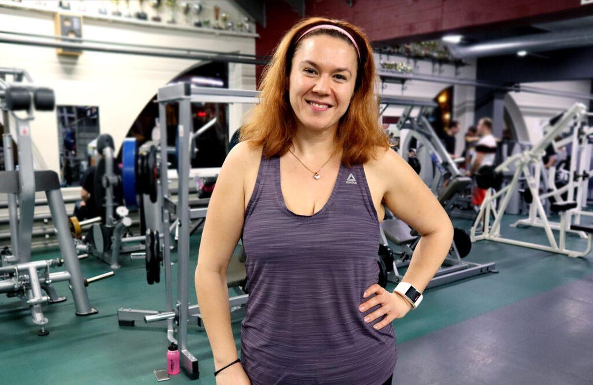 TUBLI NAINE! Elena Perman on viimase kolme aastaga kaotanud üle 30 kilo