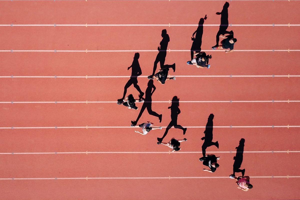 ERGO noorsportlase stipendiumi pälvisid sel aastal 11 sportlast