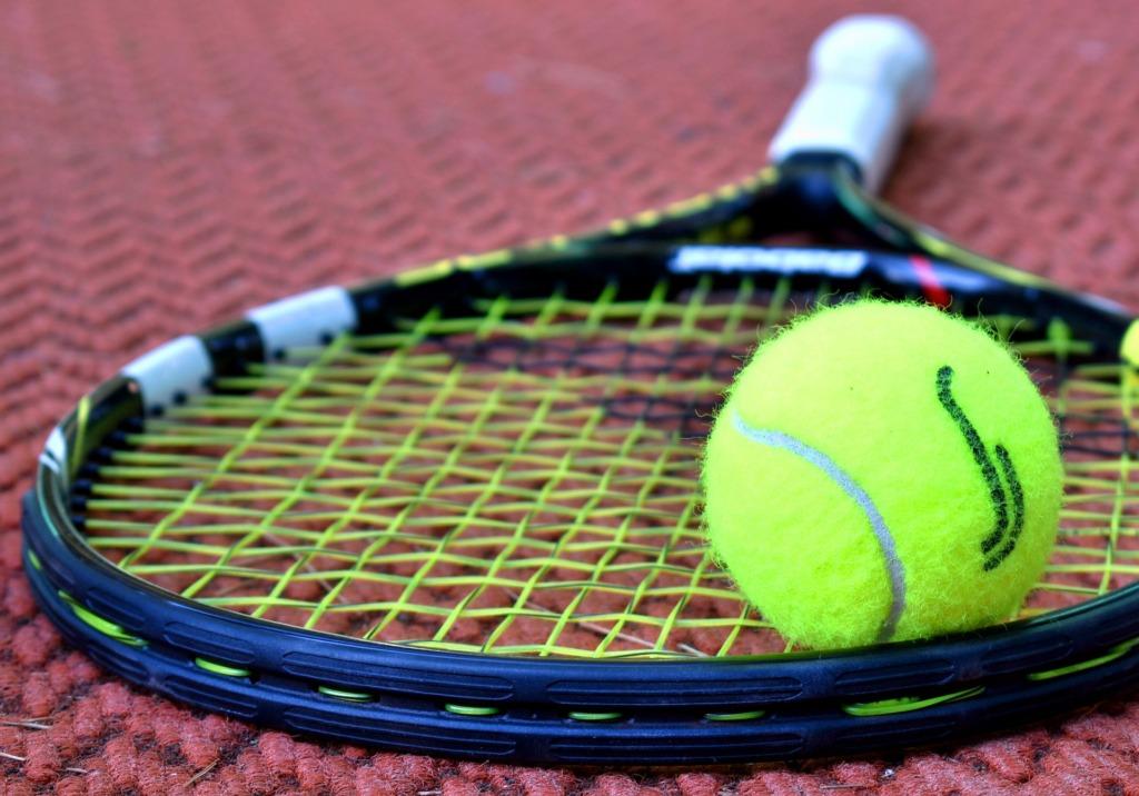 tennis.Pixabay