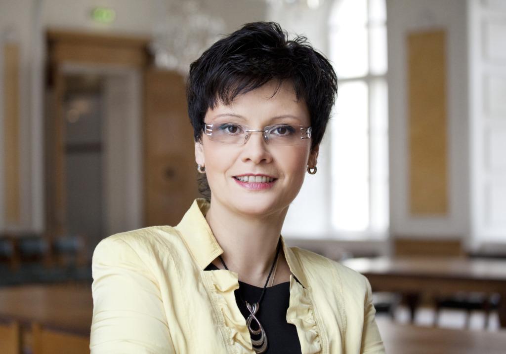 Laine Randjärv (Foto Olga Makina)