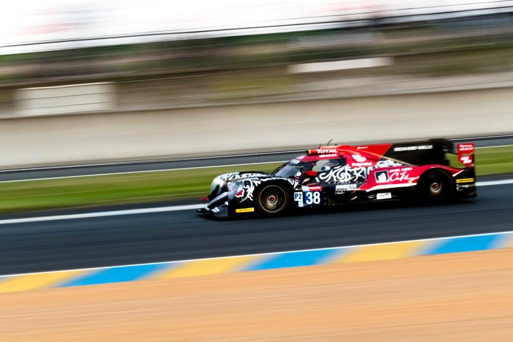 Le Mans-Unsplash
