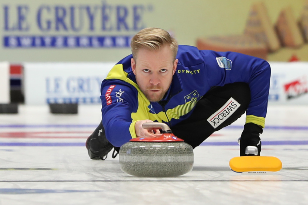 Niklas Edin, swe © WCF / Richard Gray