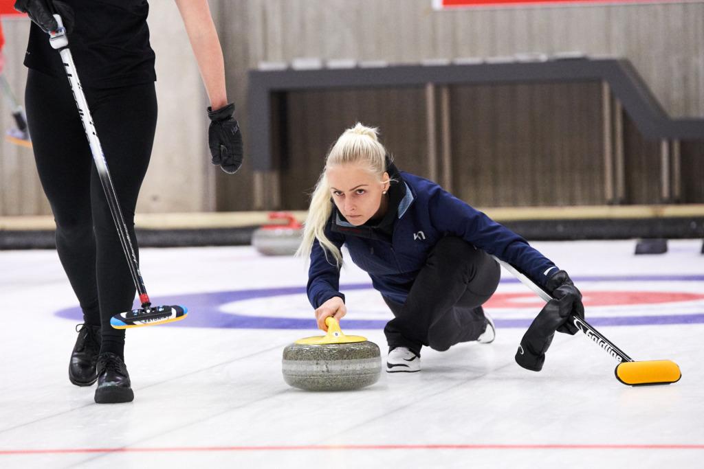 Täna algavad Eesti meistrivõistlused kurlingus