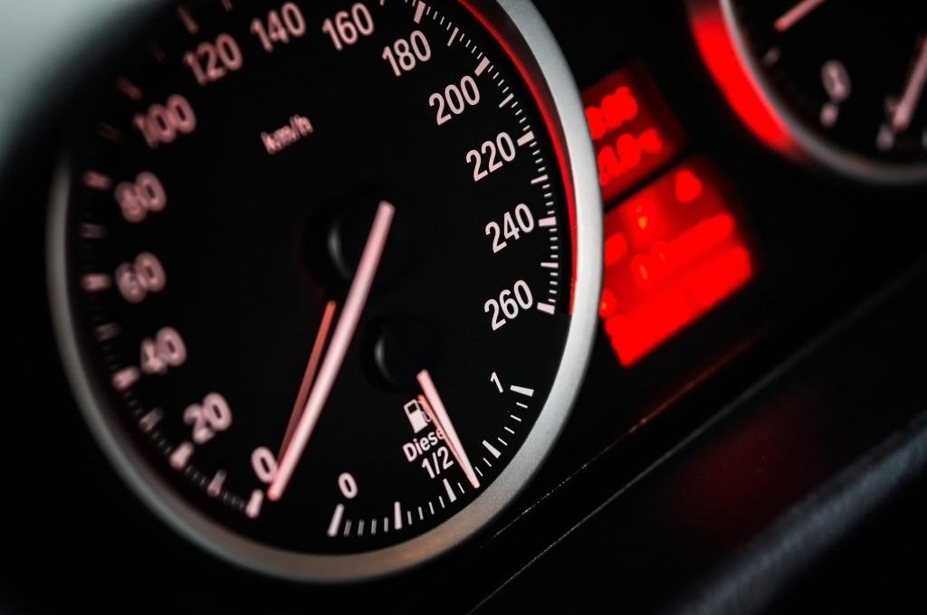 speedometer.Pixabay