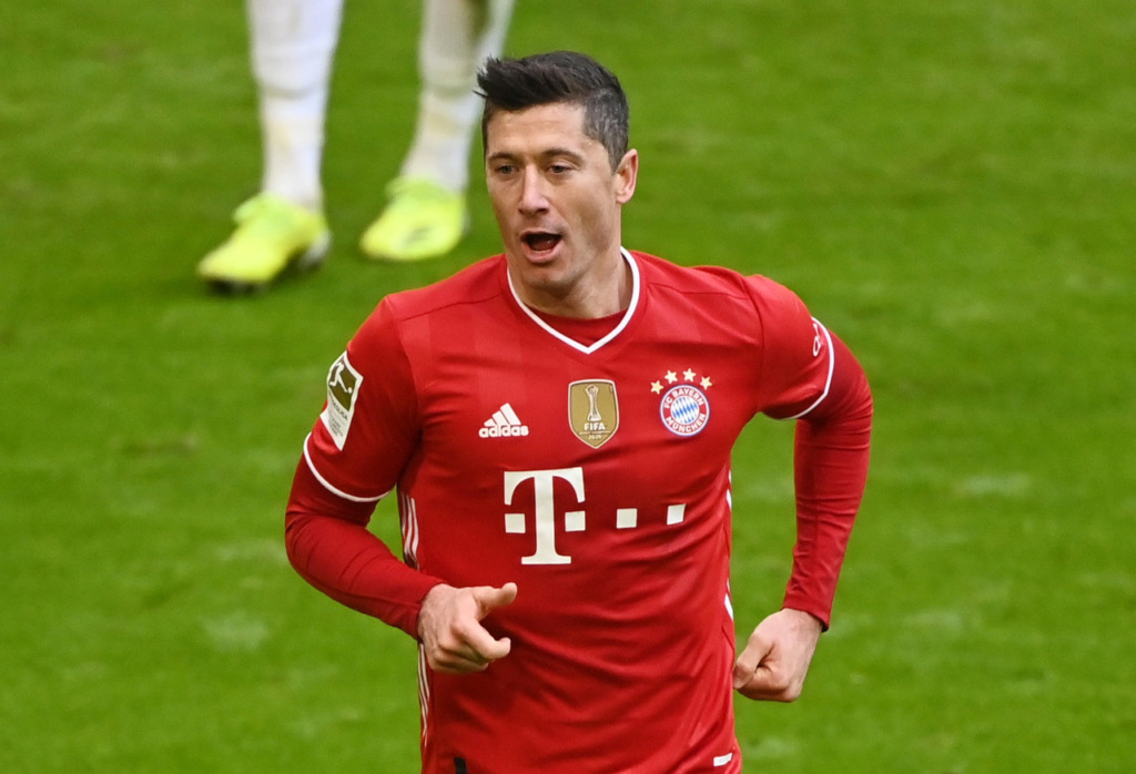FILE PHOTO: Bundesliga – Bayern Munich v VfB Stuttgart