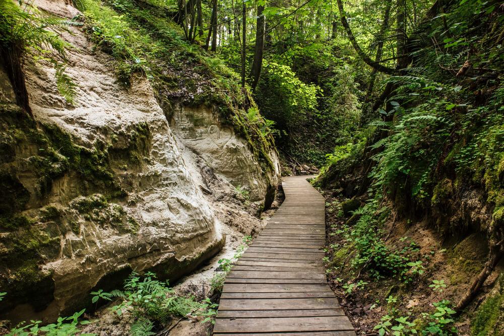 Kuhu minna mitmepäevasele matkale loodusesse?