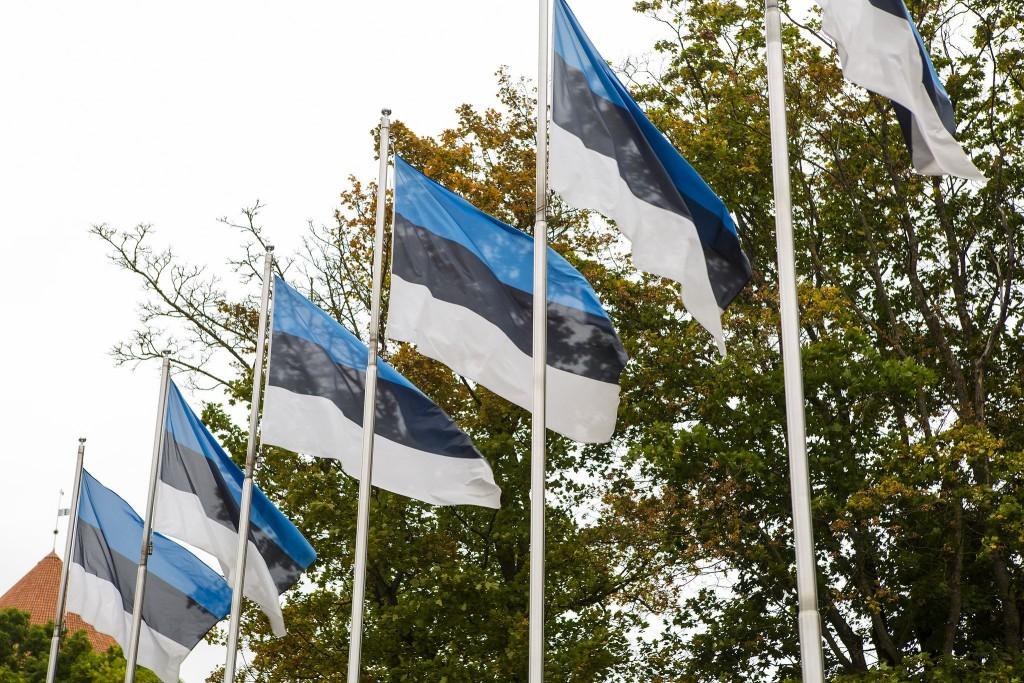 AUSTAME EESTI SPORTLASI I Olümpiamängudel osalenud Eesti sportlaste auks heisatakse 8. augustil lipud
