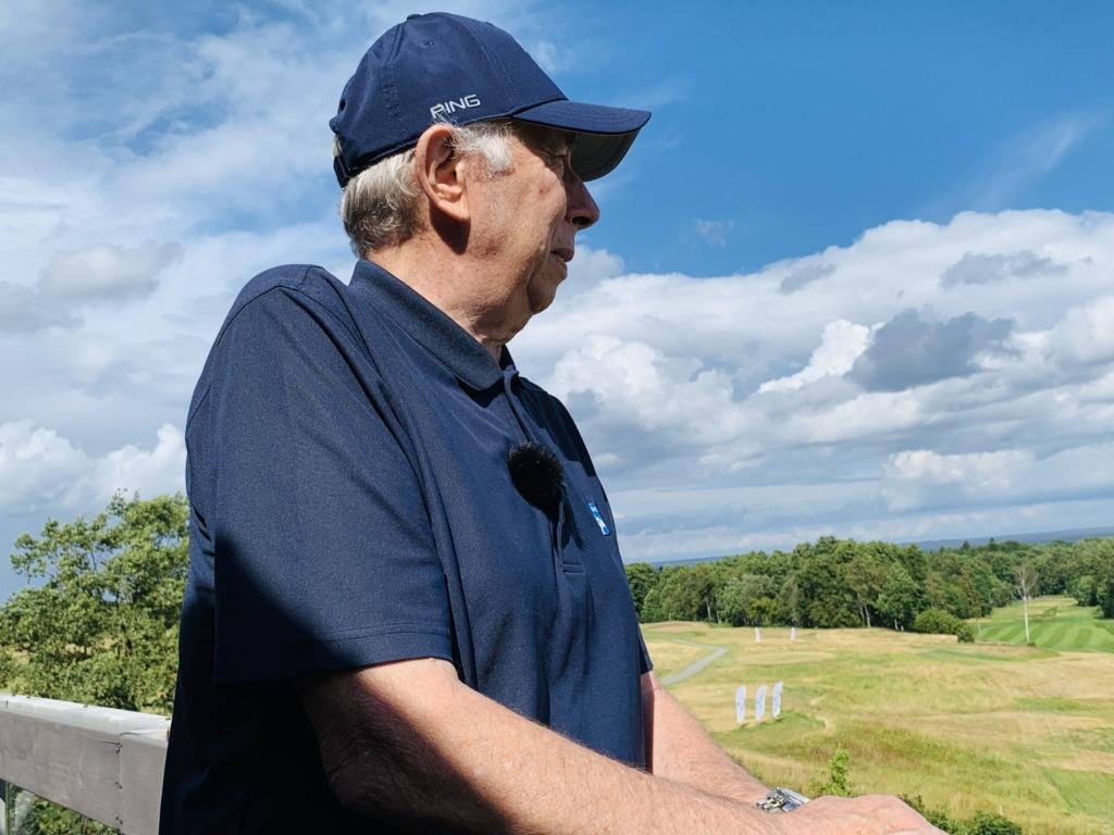 Golf ümber Eesti – Rein Auväärt