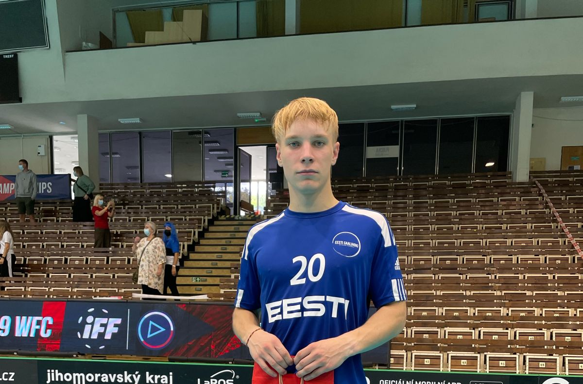 Rasmus Randoja